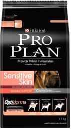 Pro Plan Dog Sensitive Skin Complete 3Kg