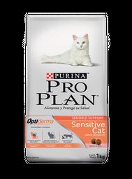 Pro Plan Cat Sensitive 1Kg