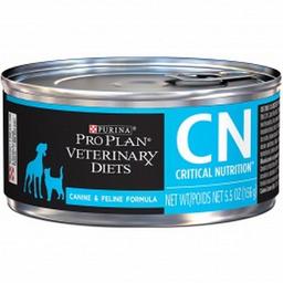 Pro Plan Canine Feline Lata Cn Critical Nutrition