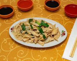Pollo Pekín