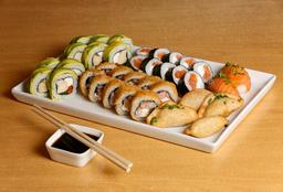 Combinación 2 Sushi  (36 piezas)