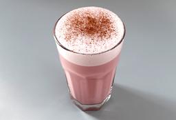 Hibiscus Latte Frio
