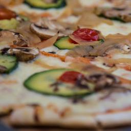 Pizza La Huerta