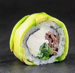Beef Especial Roll