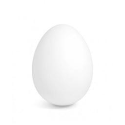 Huevo Blanco 1 U
