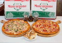 Combo Pizza III