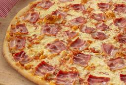 Pizza Familiar a Elección + Bebida 1.5L