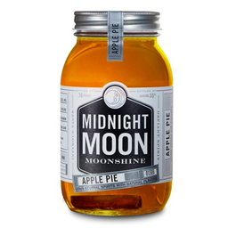 Whisky Midnight Moon Apple Pie 35 750 mL