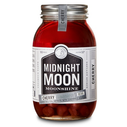 Whisky Midnight Moon Cherry 50 750 mL