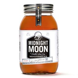 Whisky Midnight Moon Cinnamon 45 750 mL