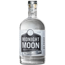Whisky Midnight Moon Original 40 750 mL
