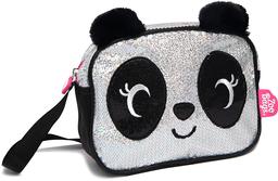 Carterita Panda Lentejuelas