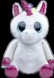 Orbys Ojos Grandes Unicornio 15Cms