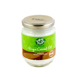 Aceite de Coco VitaminLife 250 mL