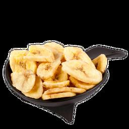 Platano Chips Sin Azucar 500 g