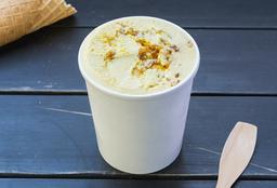 Crème brûlée Naranja