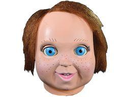 Mascara Chucky Bueno