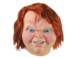Mascara De Chucky Diabolico