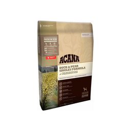 Alimento Para Perro Acana Duck and Pear Seco 11,35 Kg