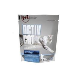Arena Sanitaria Activ Cat Aglomerante 10 Kg