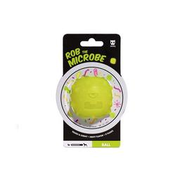 Juguete Zee Dog Rob The Microbe Sabor a Menta 1 U
