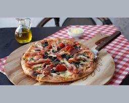 Pizza Santa Maradona