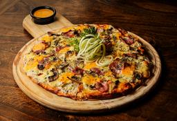 Pizza el Pollo del Gringo