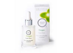 Elixir Facial Planta Pura Intensificador Juventud 30 mL