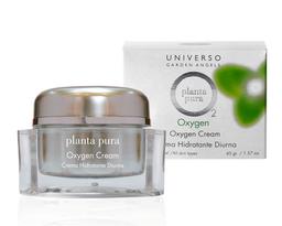 Crema Facial Universo Garden Hidratante Diurna 45 g