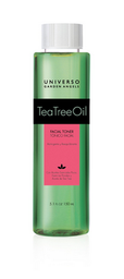 Tonico Facial Universo Garden Tea Tree Oil 145 mL