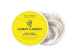 Manteca Corporal Lemon Garden 200 mL