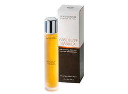 Perfume Universo Garden Vanilla y Pimienta Negra 50 mL