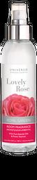 Aromatizador Ambiental Lovely Rose 200 mL