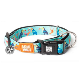 Collar Max And Molly Con Smart ID Paradise L 1 U