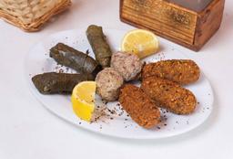 Mix de Sabores Árabes