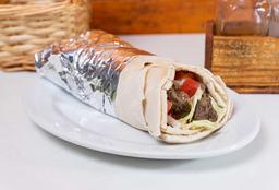 Shawarma de Carne (mediano)