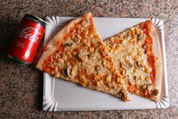 Promo  Almuerzo