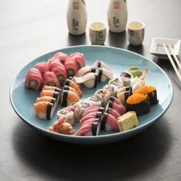 Sushi para Dos - 32 Piezas