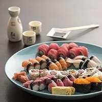 Sushi para Cuatro - 74 Piezas