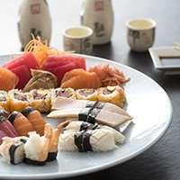 Sushi Sashimi para Cuatro - 70 Piezas