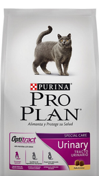 Alimento Para Gato Pro Plan Adulto Urinary 3 Kg