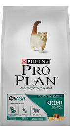 Alimento Para Gato Pro Plan Kitten 1 Kg