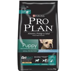 Alimento Para Perro Pro Plan Puppy Razas Pequeñas 3 Kg