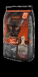 Alimento Para Gato Leonardo Adult Duck 2 Kg