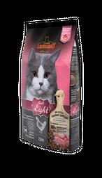 Alimento Para Gato Leonardo Adulto Light 7.5