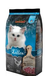 Alimento Para Gato Leonardo Kitten 2 Kg
