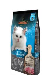 Alimento Para Gato Leonardo Kitten 7.5 Kg