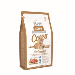 Alimento Para Gato Brit Care Cocco Gourmand 2 Kg