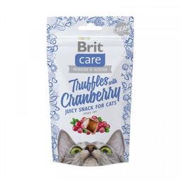 Snack Para Gato Brit Care Trubbles With Cranberry 100 g
