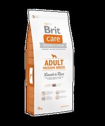 Alimento Para Perro Brit Care Adult Medium Breed 12 Kg